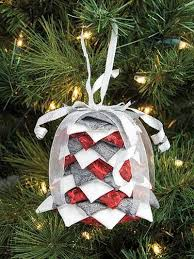 159 best www no sew ornaments com images on pinterest folded