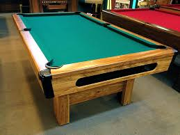 Antique Brunswick Pool Tables by Sold Pre Owned Brunswick Bristol Ll 8ft Pool Table Immediate