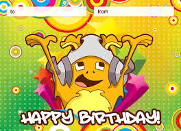birthday email cards birthday card kids email birthday cards free with 123