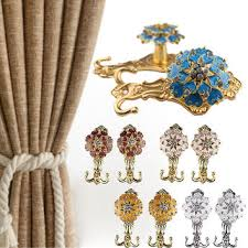 Gold Curtain Tassels Best Curtain Tieback Hooks Products On Wanelo