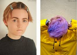 ways to dye short hair i have short hair how can style it short hair fashions