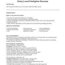firefighter resume templates lovely firefighter paramedic resume templates ideas resume ideas