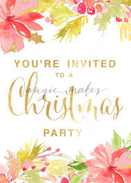 christmas party invitation template christmas party invitation template print this christmas party