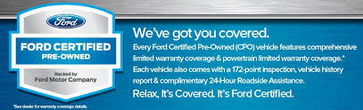 ford certified pre owned certified pre owned from prestige ford