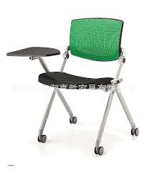 fold up desk chair fold away office chair senator pyramid conference office chair