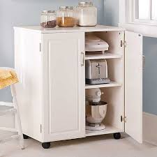 Storage For Kitchen Cabinets Kitchen Storage Cabinet Bryansays