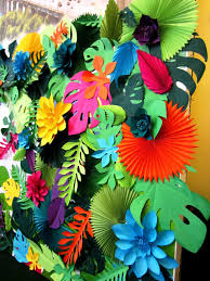 luau party decorations tropical party decorations hawaiian party decor hawaiian