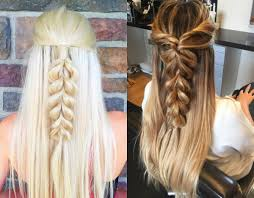 pull through braid hairstyles for notorious looks hairstyles