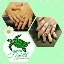 gallery green turtle