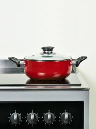 How To Clean A Ceramic Cooktop Stove How To Clean A Glass Cooktop Bob Vila