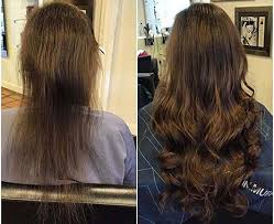 hair weaves for thinning hair di biase hair extensions usa before and afters