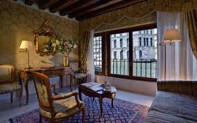 where to stay in venice hotels by district telegraph travel