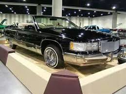 48 best fleetwood images on pinterest lowrider cadillac