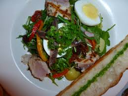 restaurant cuisine nicoise quelle salade one quality the finest