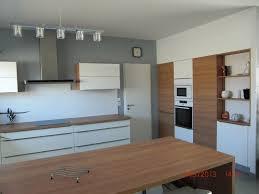 cuisine construction cuisine contemporaine mobalpa construction maison contemporaine