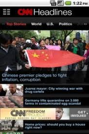 cnn app for android stay on top of breaking news with cnn app for android phone