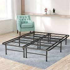 Bed Box Spring Frame Bed Frames You U0027ll Love