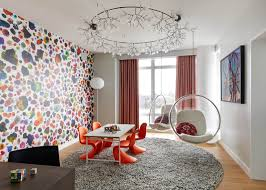 interior design ideas brooklyn homeowners combine three units