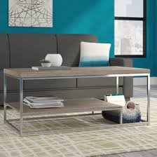 livingroom tables coffee tables you ll wayfair