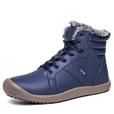 mens snow boots amazon ca