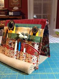 Armchair Sewing Caddy Pattern Quilting Tool Caddy Quilts And Pieces June 2011 Craft Ideas