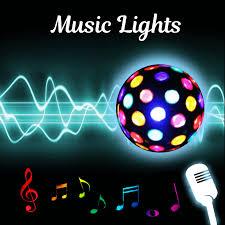 music light flashlight strobe u0026 music visualizer android apps