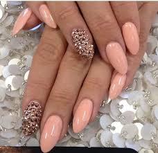 pink stiletto nail designs to adore pointy nails gorgeous nails
