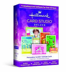 amazon com hallmark card studio deluxe 2014