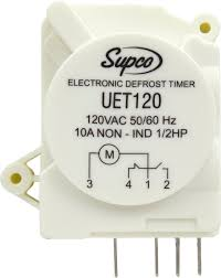 amazon com supco uet120 defrost timer home improvement