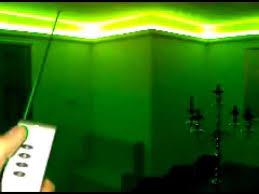led tape light colour changing my living room using led tape