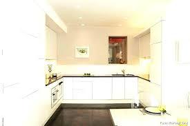 faux plafond cuisine design eclairage cuisine plafond luminaire plafond cuisine spot led