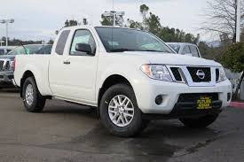 nissan frontier front bumper new 2017 nissan frontier sv i4 truck king cab in roseville f10900
