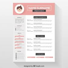 resume template for wordpad free resume templates wordpad template simple format in