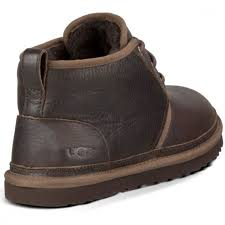 ugg boots australia mens ugg australia s neumel leather boots china tea cleanline surf