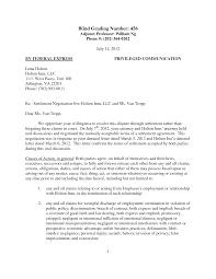 sample cover letter for adjunct instructor guamreview com