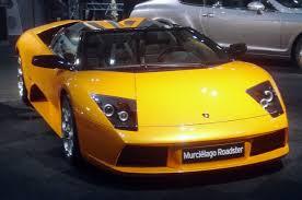 Lamborghini Murcielago Convertible - lamborghini murciélago wikiwand