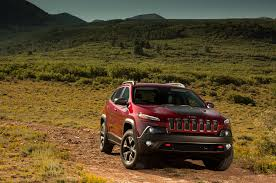 jeep cherokee brown 2014 jeep cherokee first drive truck trend