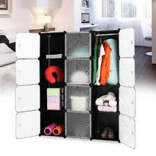 Aldi Shoe Cabinet Plastic Cupboard Ebay