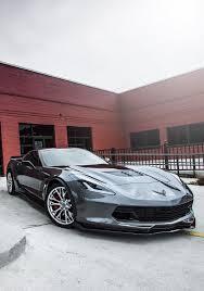 corvettes and more cool cars 2017 chevrolet corvette c7 stingray