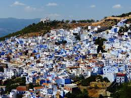 chefchouan bleu chefchaouen récit d u0027un voyage dans le nord du maroc