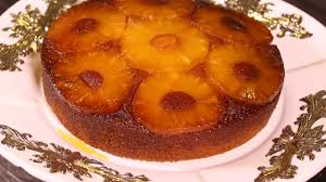 pineapple cake by chef neha lakhani patisserie royale youtube