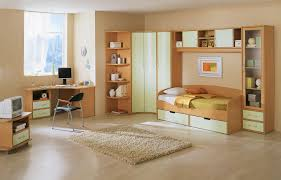 Kids Bedroom Furniture Storage Beauteous Children U0027s Bedroom Designs Deco Showcasing Brighten Kids