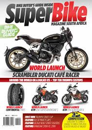 superbike south africa may 2017 by mimimi944 issuu