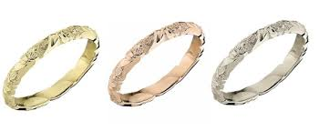 simple wedding bands 5 simple wedding bands you must see jabel jewelry