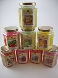 home interiors gifts home interiors gifts hex jar candles various scents jar