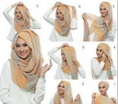 tutorial pashmina dian pelangi tutorial hijab paris segi empat dian pelangi info kebaya modern