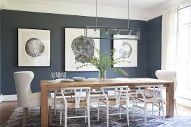 Rustic Modern Dining Room Dining Room Dining Room Table Modern Simlpe Bistro Style Dining
