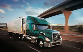2008 volvo semi truck semi truck wallpapers wallpaper cave