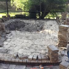 brick paver repair tampa fl paver repair company