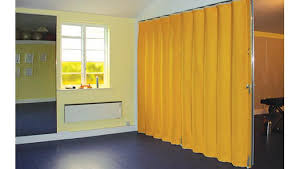 folding fabric room dividers style moveable partition